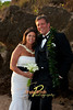 Alex and Meg : Maui Wedding photography from professional photographer Trade Winds Photography