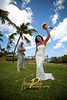 Bronner and Sarah : Beach and Maui Weddings from professional photographer Trade Winds Photography