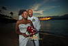 Bruce and Sheila : Maui wedding photography from Trade Winds Photography. Maui's finest wedding and portrait photographer.