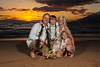 Chip and Teresa : Wedding photography from Maui professional wedding and portrait photographer Trade Winds Photography