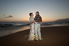 Christoher & Lucille : Makena weddings