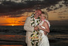 David and Kathleen : Maui Wedding photography from professional photographer Trade Winds Photography
