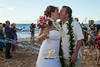 Desmond and Leigh : Maui Weddings from professional wedding and portrait photographer Trade Winds Photography