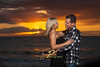 Donny and Jenny : Maui wedding photography from Hawaii professional photographer Trade Winds Photography.