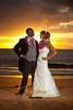Eugene and Sandra : Maui wedding photography from Trade Winds Photography