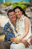 Jerry and Cheri : Maui wedding photography from Maui professional photographer Trade Winds Photography.