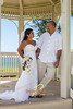 Kurt and Lezlymae portraits : Wedding photography from Maui Professional Photographer Trade Winds Photography.