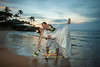 Luke and Lindsey : Maui weddings from professional Maui Photographer Trade Winds Photography