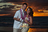 Mathew and Laura : Maui wedding photography from professional wedding photographer Trade Winds Photography
