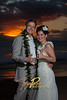 Menachem and Anne Marie : Wedding photography in Maui from professional wedding photographer Trade Winds Photography