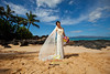 Peter and Zi : Weddings in Maui from Professional wedding photographer Trade Winds Photography