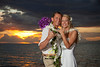 Richard and Misty : Maui wedding photographer Trade winds Photography shares maui weddings photos.