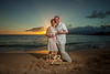 Rick and Wendy : Wedding and vow renewals from Maui professional photography Trade Winds Photography