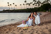 Robert and Victoria : Weddings on Maui from Maui professional wedding photographer Trade Winds PHotography