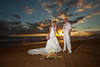 Roman and Yulia : Maui wedding photography and beach weddings from Trade Winds Photography
