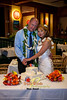 Todd and Jamie the Reception : Professional Wedding Photography from Maui photographer Trade Winds Photographer.