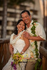 Will and MJ : Wedding in Maui from Maui wedding photographer Trade Winds Photography. Professional wedding photographer.